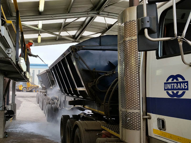 Truck Wash Images