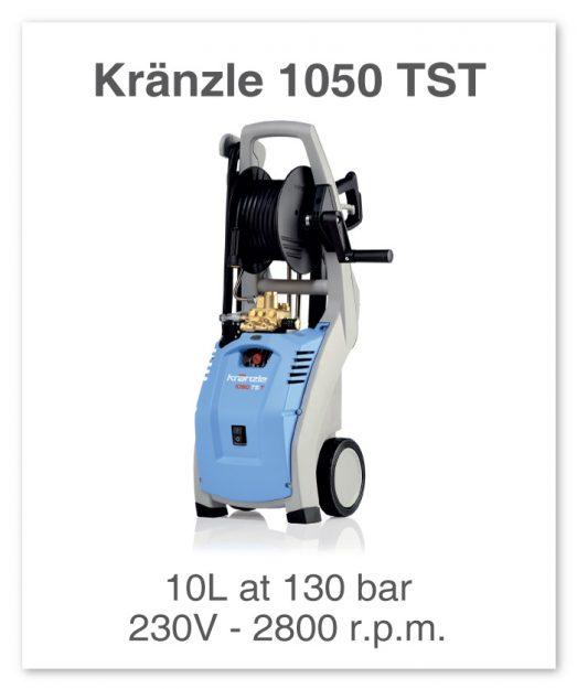 Kranlze-1050-TST