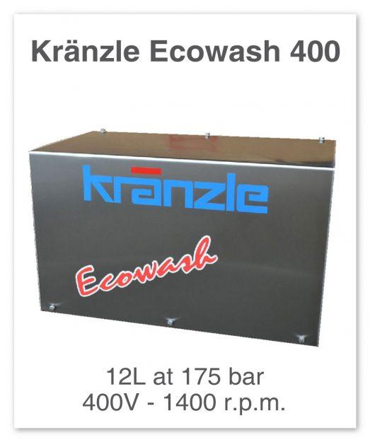 Kranlze-Ecowash-400