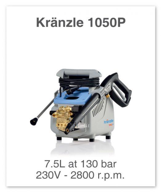 Kranzle-1050-P