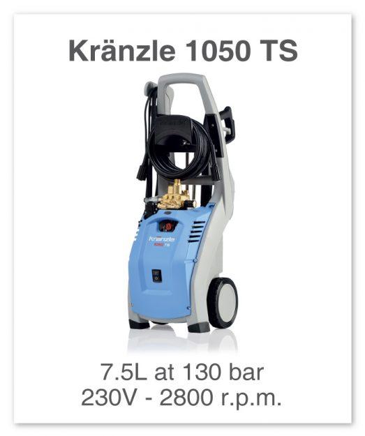Kranzle-1050-TS