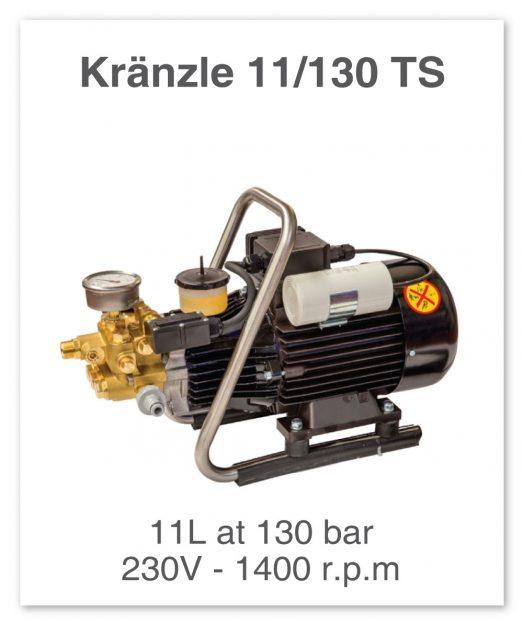 Kranzle-11-130-HD