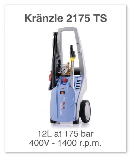 Kranzle-2175-TS