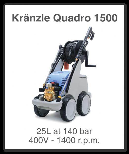 Kranzle-Quadro-1500