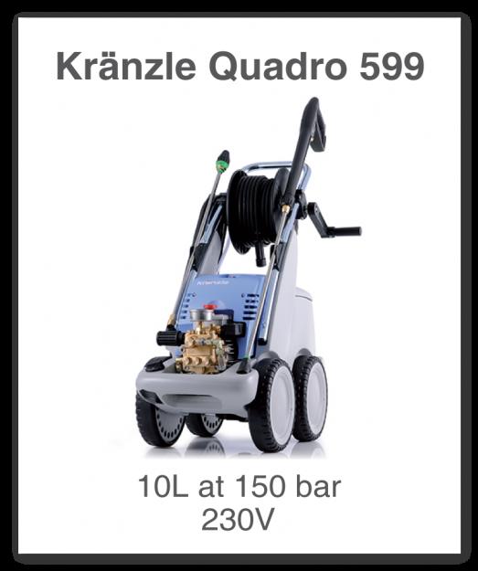 Kranzle-Quadro-599