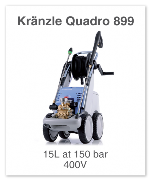 Kranzle-Quadro-899