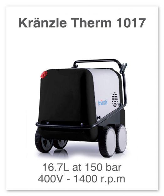 Kranzle-Therm-1017