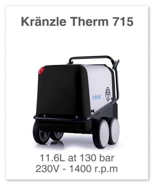 Kranzle-Therm-715
