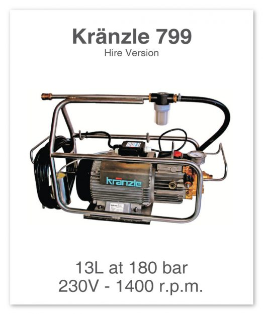 Kranzle-hire-Version-799